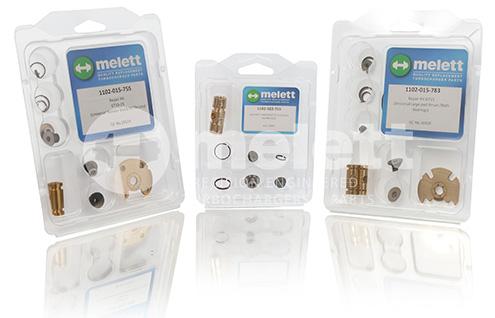 Melett Repair Kits
