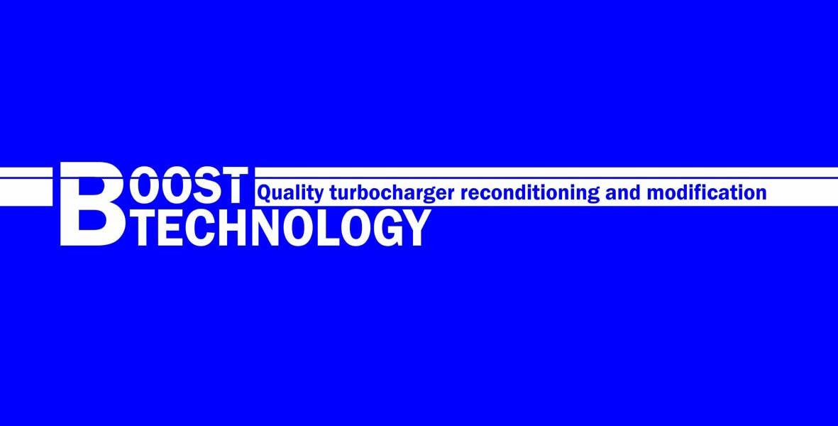 Boost Technology