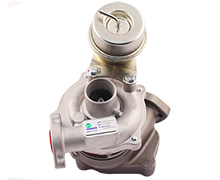 KP35 Turbocharger