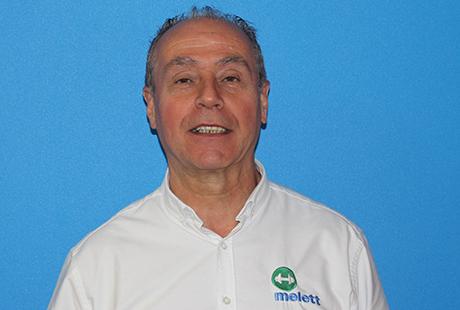 Melett dévoilera ces capacités en turbo lors du salon Equip Auto