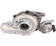 GTC1244VZ Turbocharger