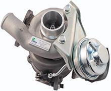 TD03L4 Turbocompresseurs