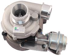GT1544V Turbocompresseurs