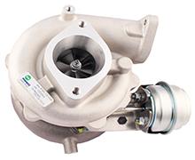 GTA2056V Turbocharger