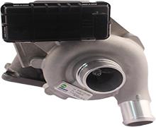 GTA2052VK Turbocharger