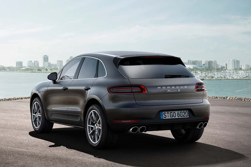 Is Porsche Bringing Diesel Back?
